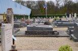 Avon Cimetiere, France
