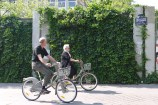 Cycling Blvd Bessieres