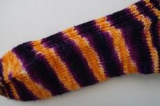 Knitsch Yarn's 100% NZ Merino (Odelay) from Holland Road Yarn Company