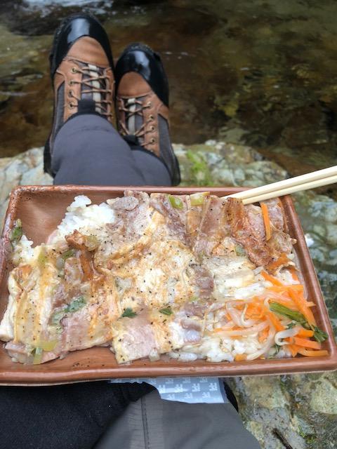岩魚釣りルアー