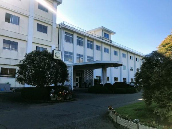 新校長体制の秦野高校は、生徒が「骨太」な古き良き伝統校!