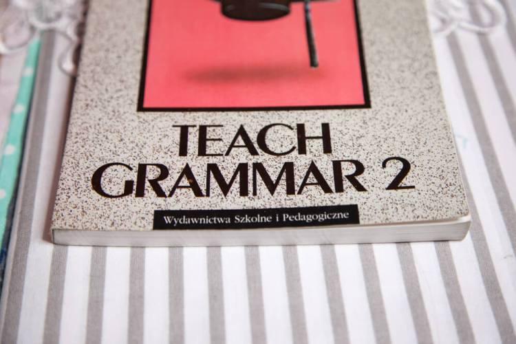 gramatyka angielska