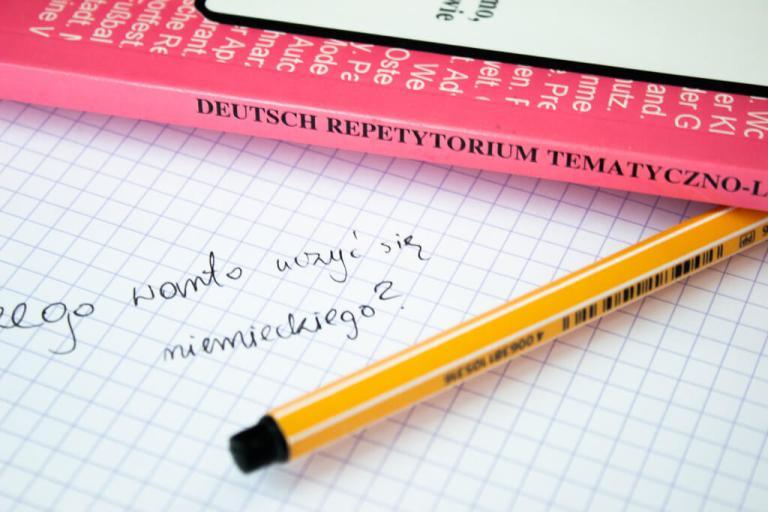 czy warto uczyć się niemieckiego?