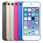 Apple iPodTouch7 アイポッドタッチ 7世代 スペック予想 発売日 デザイン 防水 カメラ