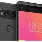LG V30 スペック 予想 価格 発売日 噂 カメラ 6GBのRAM CPUに835を採用