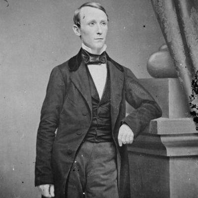 Mathew Brady [Public domain], via Wikimedia Commons