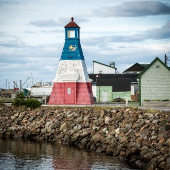 Photo of Harbour Range Front Lighthouse, Chéticamp