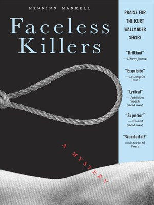 Faceless Killers 2