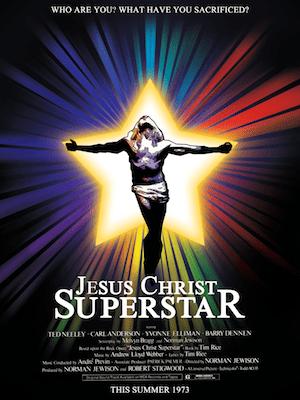 My Picks: Jesus Christ Superstar