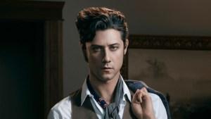 Hale Appleman as Eliot