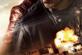 Video Review: Jack Reacher: Never Go Back
