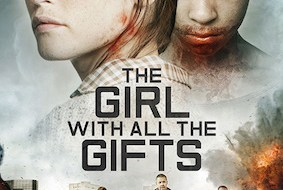 Video Review: The Girl with All the Gifts (2016)