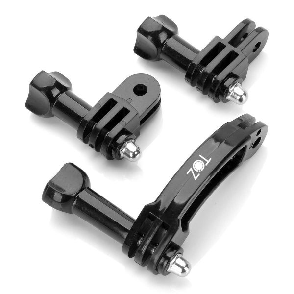 GoPro Extension Arm Set - TOZ TZN-S03