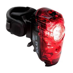 NiteRider Solas 100 Tail Light