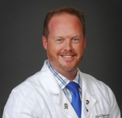 View details for Dr. Chad Robertson