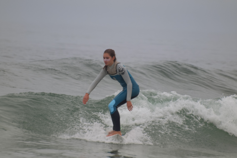2015-07-19 Freestyle surfers (Praia de Labrego)