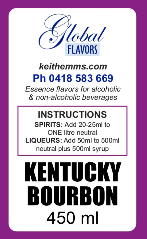 Food Grade Glycerine, spirit essences, spirit essence, home distilling, liqueur essences, liquid smoke, oak chips