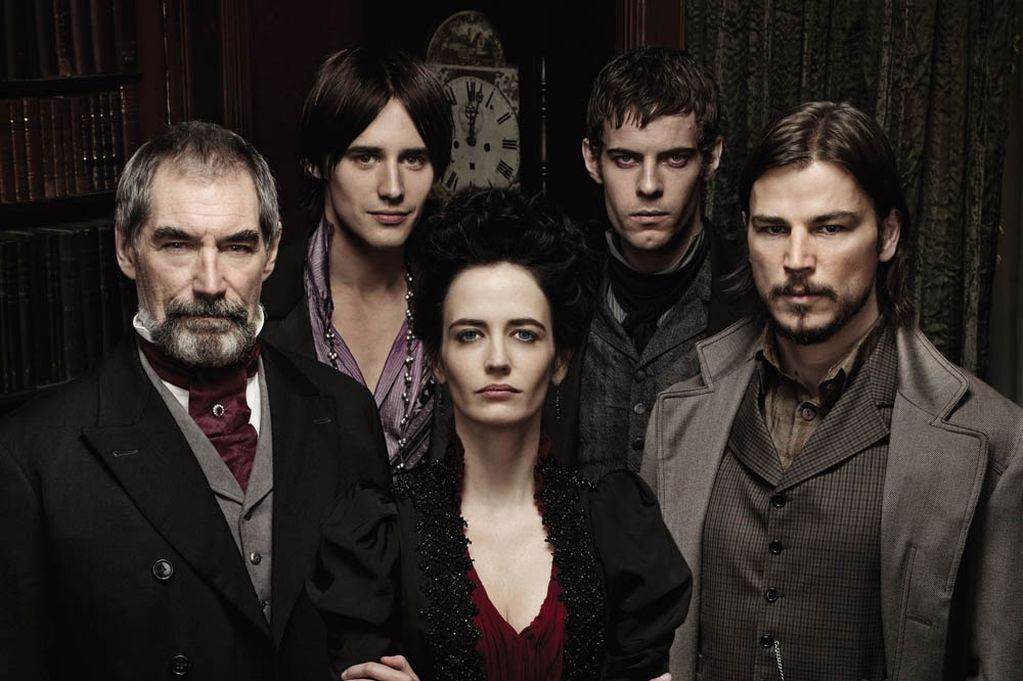 Penny Dreadful Season 3 Binge Guide