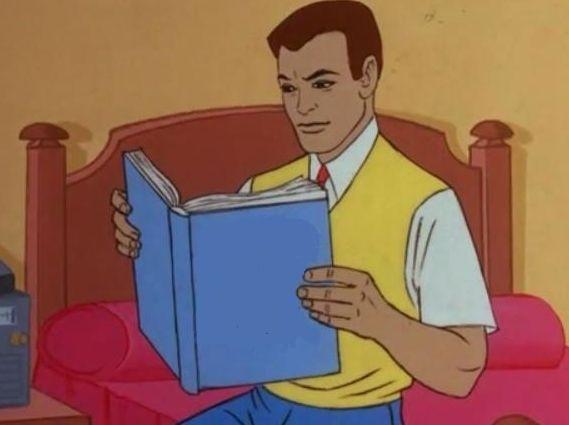 book-read