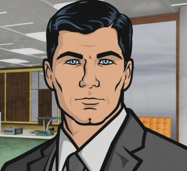 Archer Reviews Every James Bond Film
