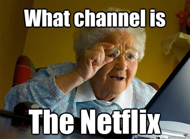 Coming to Netflix (January 2018) – Keithlovesmovies