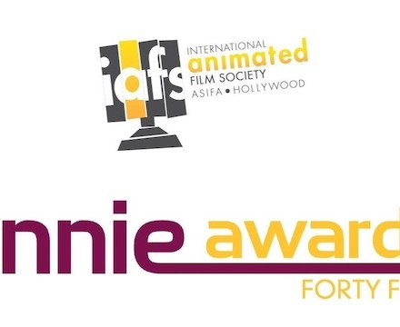 45th Annie Awards Winners