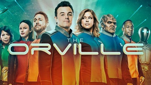 The Orville (2×13) Tomorrow, and Tomorrow, and Tomorrow Review
