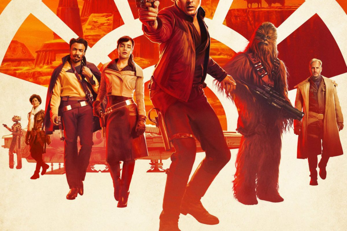Solo: A Star Wars Story Second Opinion Review