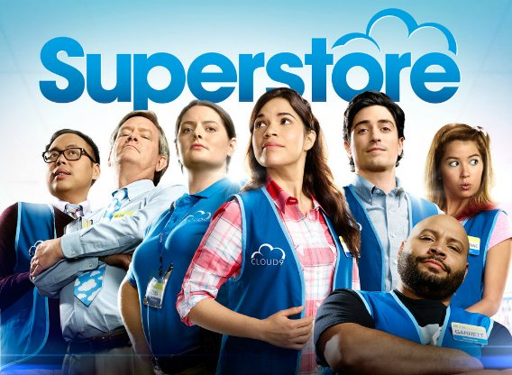 Superstore Season Four Review