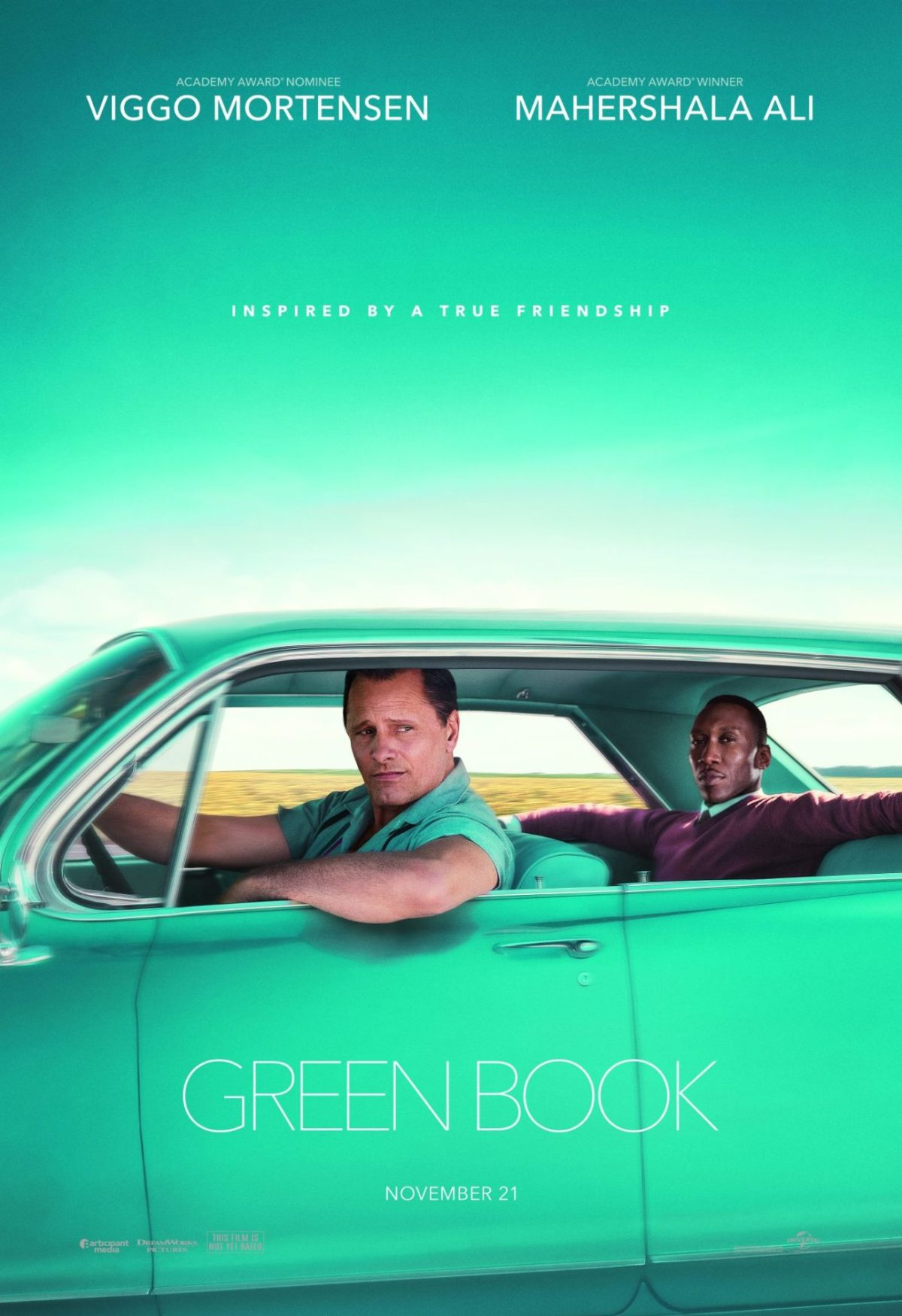 GreenBook_Adv_1sheet_poster_Eng_r1