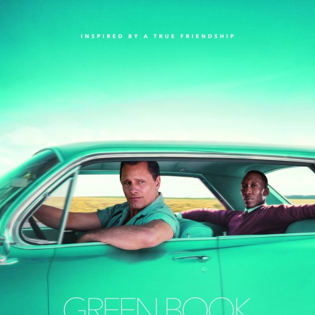 Green Book Advance Screening Giveaway (Canada Only)