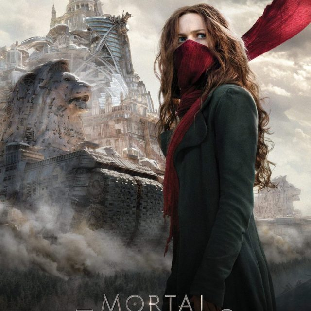 Mortal Engines Advance Screening Giveaway (Canada Only)