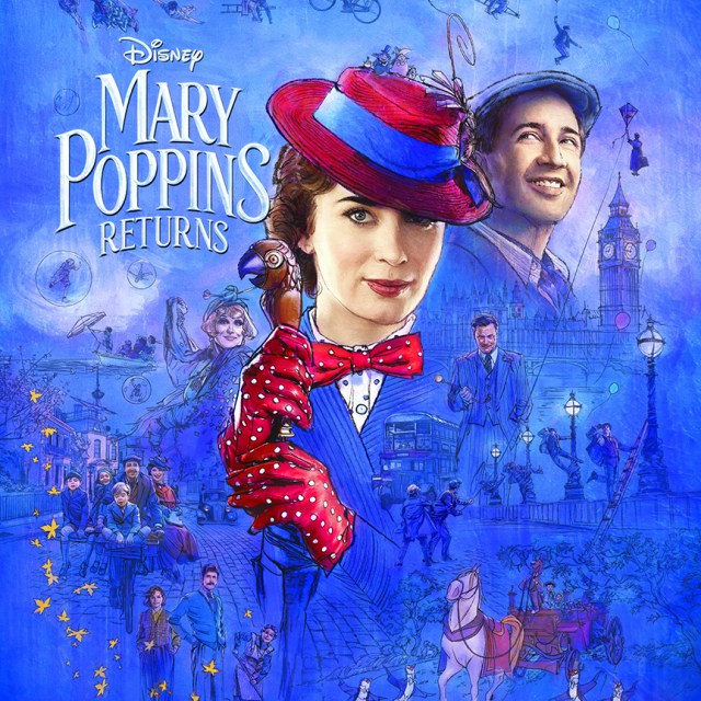 Mary Poppins Returns Advance Screening Giveaway (Canada Only)