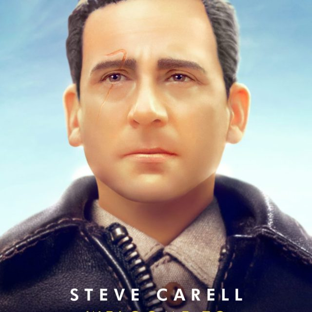 Welcome to Marwen Advance Screening Giveaway (Canada Only)