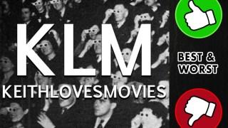 Best & Worst Movies (March 2020)