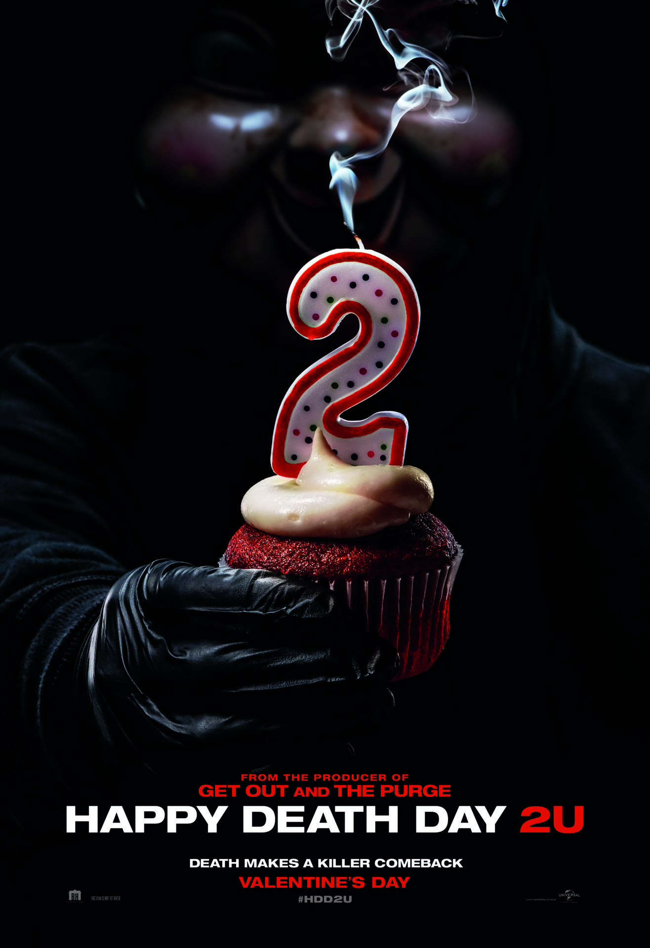 Happy Death Day 2U Second Opinion Review