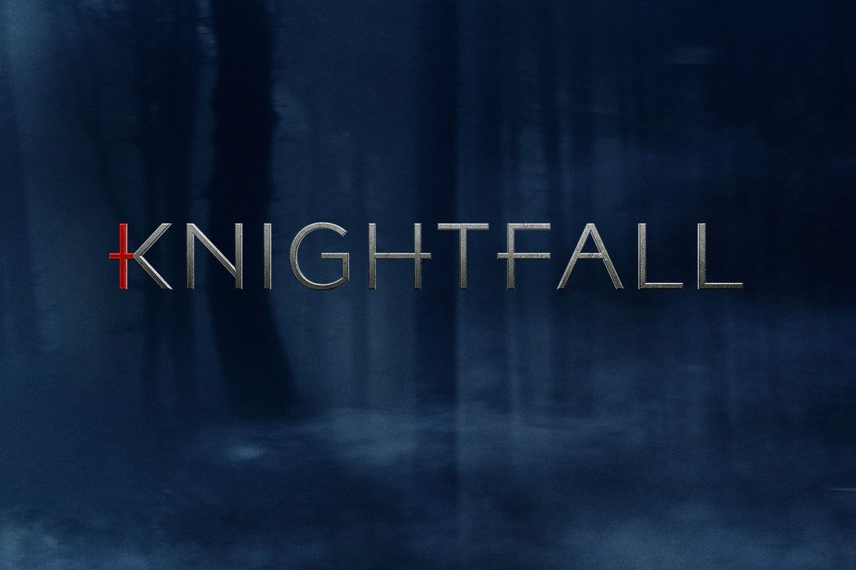 Knightfall (2×05) Road to Chartres Review