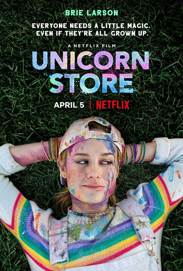 Unicorn Store – A Passable Tale of Competing Tones (Early Review)