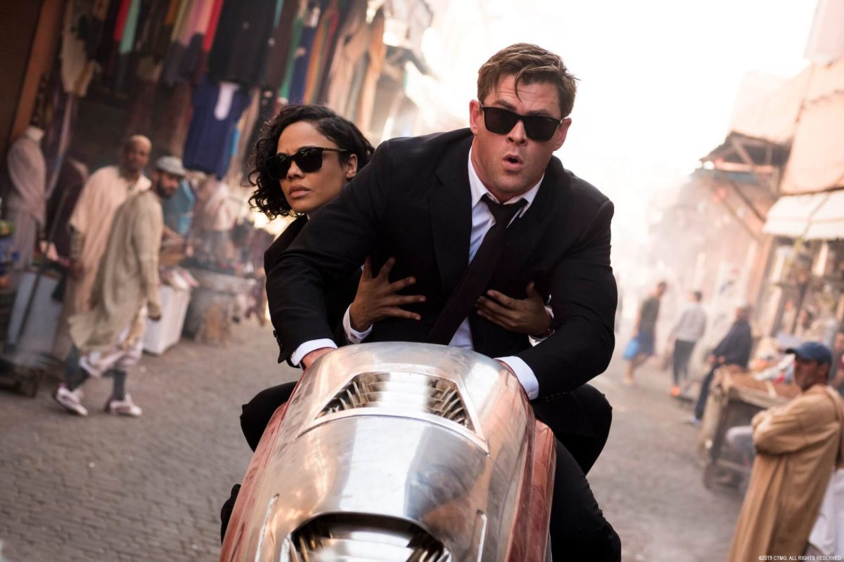 Men in Black: International – A Forgettable Reboot