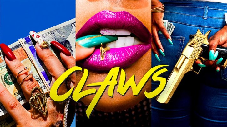 Claws (3×01) Just The Tip Review