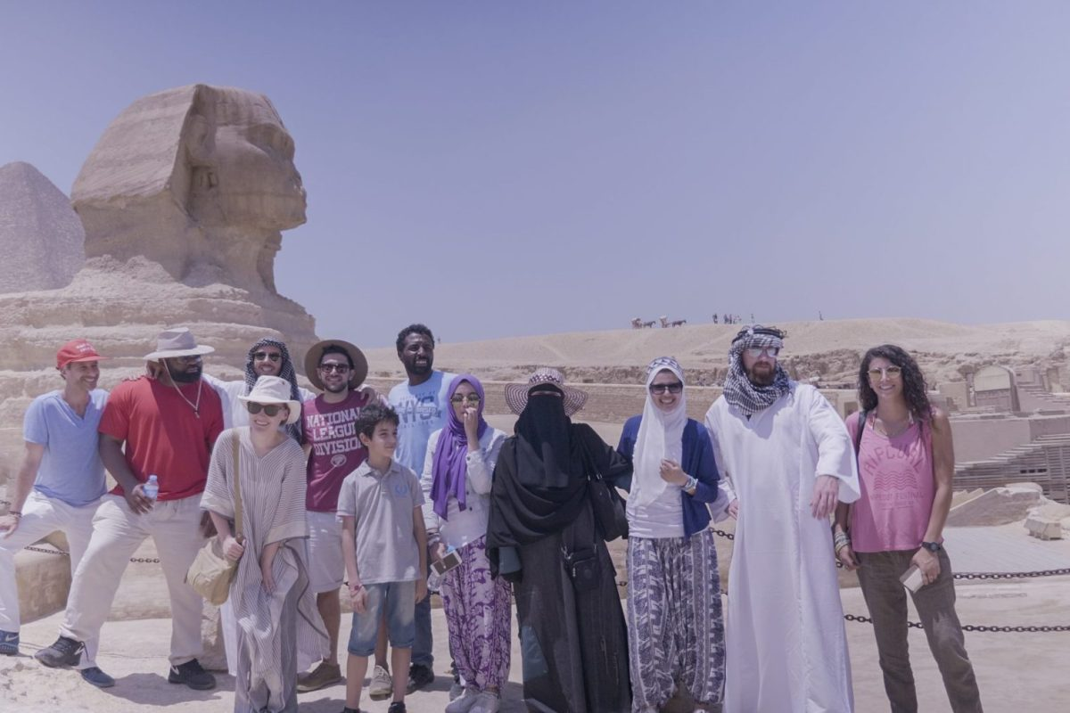 Free Trip to Egypt – A Decent And Timely Documentary