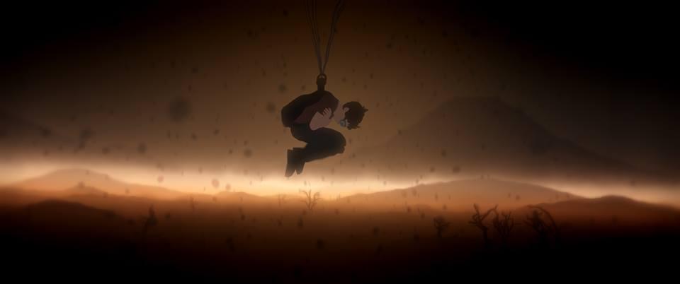 Fantasia 2019: Away Review