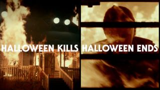 Announcement: Halloween Kills and Halloween Ends