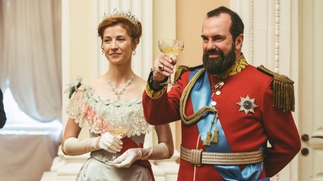 Netflix's The Last Czars Review