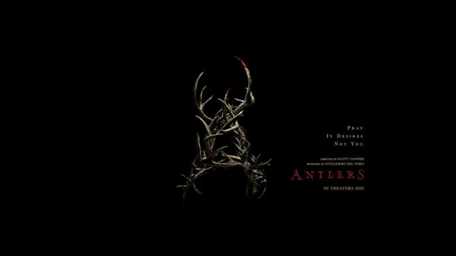 Antlers Official Trailer