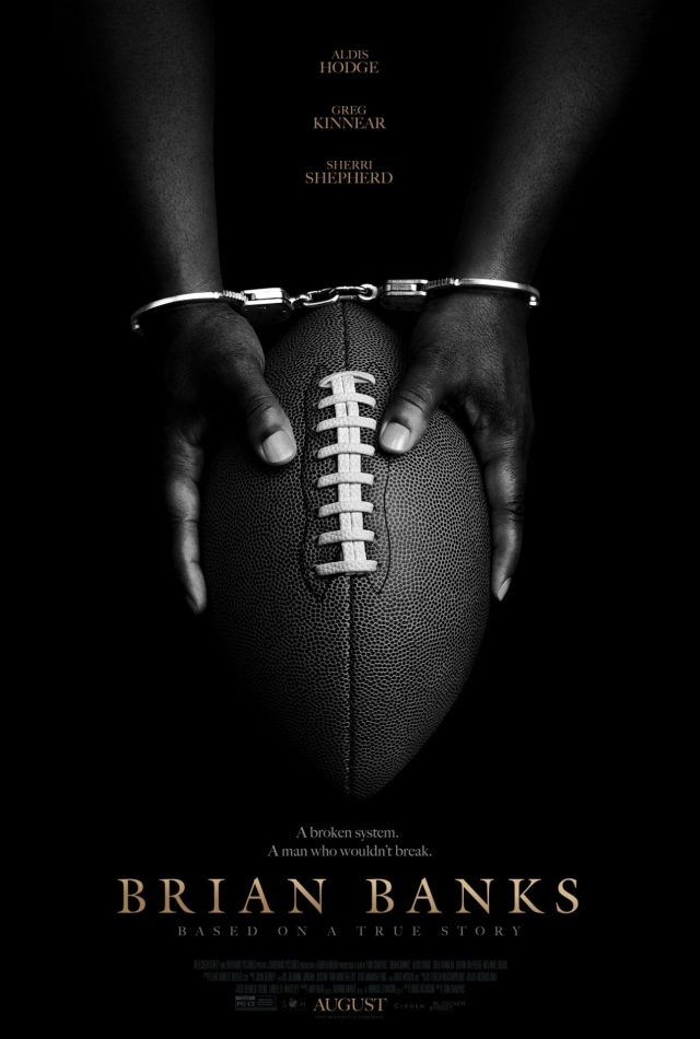 Brian Banks – An Inspirational TV Movie (Guest Review)