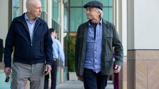 First Look: Netflix's The Kominsky Method Season 2