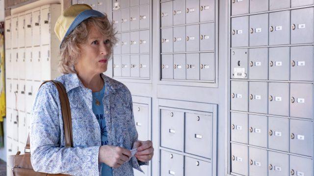 Netflix's The Laundromat – A Self-Undermining Dramedy