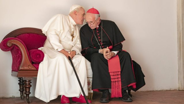 TIFF 2019: The Two Popes Review