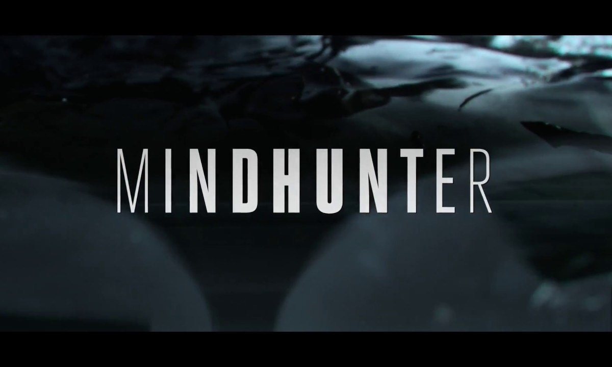 Netflix's Mindhunter Season Two Review